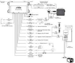 avital wiring diagram gooddy org