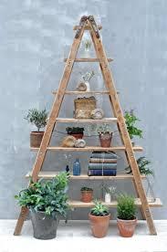 wooden ladder shelf for bathroom diy bookshelf white lawratchet com