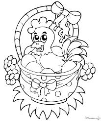 dessin evier cuisine 116 dessins de coloriage pâques à imprimer à dessin de paque evier