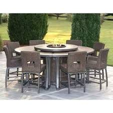 Agio Patio Table Patio Furniture With Pit Patio String Lights As Patio