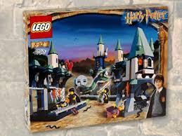 Lego Harry Potter Bathroom 4730 The Chamber Of Secrets Brickipedia Fandom Powered By Wikia