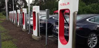 lexus for sale in brisbane tesla supercharger network to cover melbourne to brisbane route by