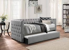 bedroom furniture sets daybed frame upholstered daybed queen