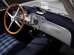 Classic Car Interior Restoration A Mind Blowing Restoration Of The 2nd 300 Sl Ever Made 14 Pics