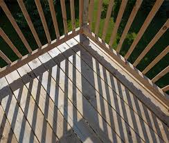 How Much Does A Pergola Cost by Cost Of A Basic Deck And Pergola Zones