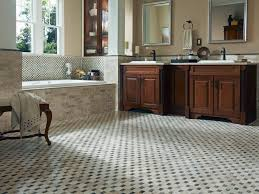 bathroom floor designs tile flooring options hgtv