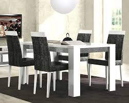 round table with 6 chairs white dining room table and 6 chairs dining tables images of white