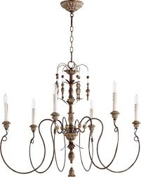 chandeliers beautiful ambient ceiling lighting option u2013 lampsusa