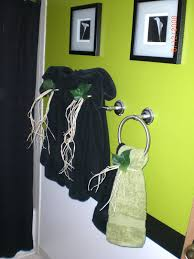 Bathroom Towel Hanging Ideas by The Best Me Decorating With Towels