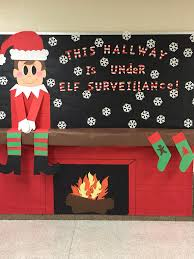 christmas bulletin board pinterest christmas