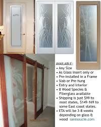 interior doors for home interior glass doors with obscure frosted glass interior doors