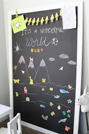 Kitchen Chalkboard Ideas Decor U0026 Tips Kitchen Design With Chalkboard Wall Ideas And Diy
