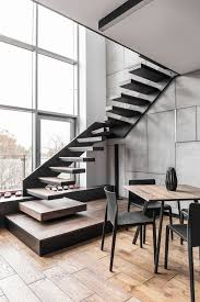 Apartment Stairs Design 2457 Best Stairs Images On Pinterest Stairs Architecture And
