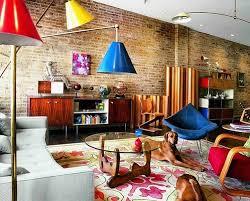 60s Home Decor 288 Best 60s Interiors Images On Pinterest Architecture Vintage