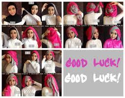 tutorial turban sederhana 10 tutorial hijab paris untuk wisuda meski sederhana kamu tetap