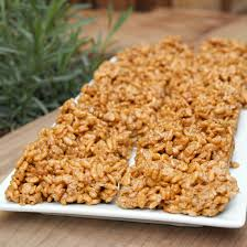 rice krispie treats for thanksgiving pumpkin pie rice crispy treats snixy kitchen