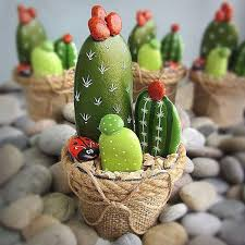 make garden decoration yourself simple and cheap craft ideas