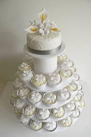 Wedding Cake Display Wedding Cakes Cupcake Wedding Cake Display Cupcake Wedding Cakes