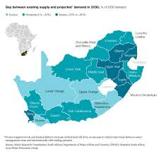 Challenge Water On Confronting South Africa S Water Challenge Mckinsey Company
