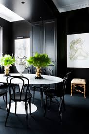 black dining room 314 best interiors dining spaces images on pinterest dining