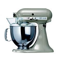 Kitchenaid Mixer Artisan by Robot Artisan 5ksm150psemc Kitchenaid Prix Promo Soldes La Redoute