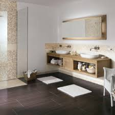 braune badezimmer fliesen bad fliesen ideen ziakia