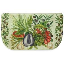 Vegetable Kitchen Rugs Buy Kitchen Slice Rugs And Mats From Bed Bath U0026 Beyond