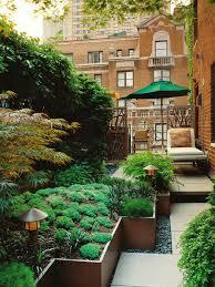 Create Privacy In Backyard Garden Design For Small Spaces Hgtv