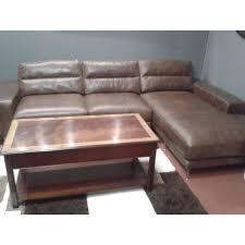 modèle canapé canapé d angle modèle cuir camel pas cher déco