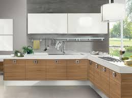cuisine moderne bois cuisines cuisine moderne bois deco1 125 exemples de cuisines
