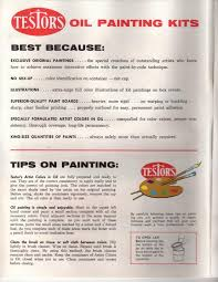 master palette oil painting kits 300 400 500 600 catalog paint