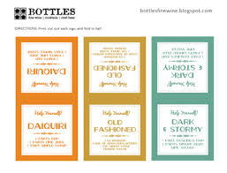 printable shot recipes super bowl drink ideas printable cocktail sign drink a wine