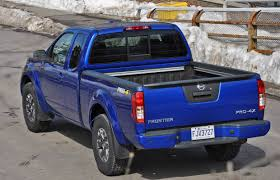 nissan frontier pro 4x review pickup review 2015 nissan frontier pro 4x driving