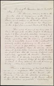 Society Letter Before Speech Before The Am A S S American Anti Slavery Society By