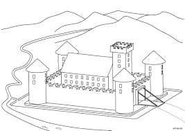 methodist coloring book white house coloring page unit 5 american contributions
