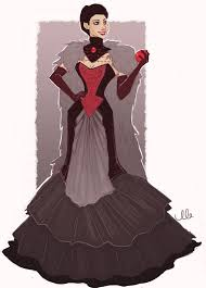 the evil queen once upon a time google search this is