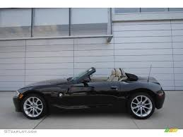 car picker black bmw z4 roadster