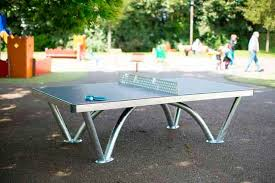 kettler heavy duty weatherproof indoor outdoor table tennis table cover best outdoor ping pong table may 2018 top rated techs products