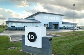 new jersey colocation data center io