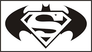 superman logo coloring pages tribal coloring pages kids