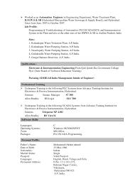 Sample Resume India by Download Instrument Engineer Sample Resume Haadyaooverbayresort Com