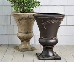 Urn Planters With Pedestal The 25 Best Urn Planters Ideas On Pinterest Planters Shade