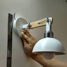 applique mural chambre moderne en bois appliques murales chambre de l éclairage de la