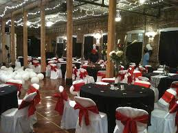 cleveland wedding venues the woolen mill event wedding venues cleveland tennessee