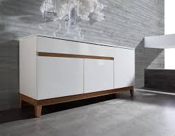 oak contemporary sideboard best contemporary sideboard designs
