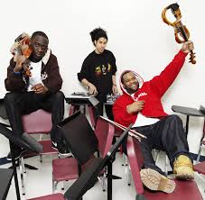 kids u0027 entertainment black violin