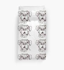 Dog Duvet Covers Boxer Dog Duvet Covers Redbubble