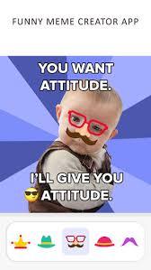 Meme Maker Generator - meme maker emoji generator on the app store
