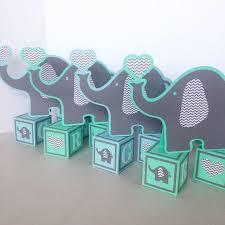 Baby Boy Shower Centerpiece by Best 20 Elephant Centerpieces Ideas On Pinterest Baby Shower