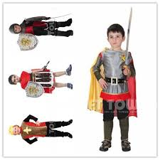 Halloween Costumes Boy Kids Aliexpress Buy 2017 Sale Roman Knight Cosplay Costume
